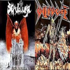 Descargar Sepultura - Bestial Devastation [1985] MEGA
