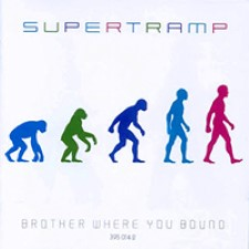 Supertramp – Brother Where You Bound [1985]
