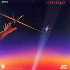 Supertramp – Famous Last Words [1982]