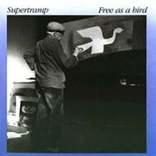Supertramp – Free as a Bird [1987