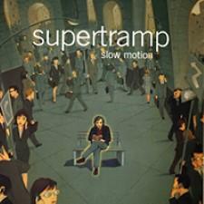 Supertramp – Slow Motion [2002]