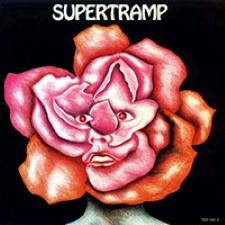 Descargar Supertramp - Supertramp [1970] MEGA