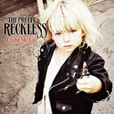 Descargar The Pretty Reckless - Light Me Up [2010] MEGA