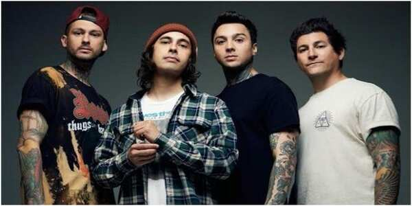 Discografia Pierce the Veil MEGA Completa