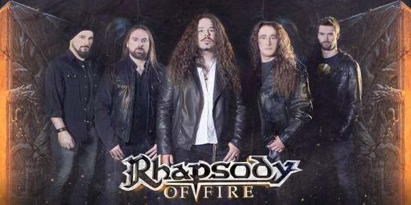 Discografia Rhapsody of Fire MEGA Completa