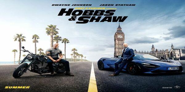 Soundtrack Rapidos y Furiosos Hobbs vs Shaw MEGA