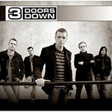 Descargar 3 Doors Down - 3 Doors Down [2008] MEGA