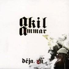 Descargar Akil Ammar - Deja Vu [2006] MEGA