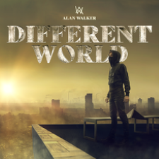 Descargar Alan Walker - Different World [2018] MEGA