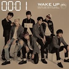 Descargar BTS -Wake up [2014] MEGA