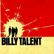 Descargar Billy Talent - Billy Talent [2003] MEGA