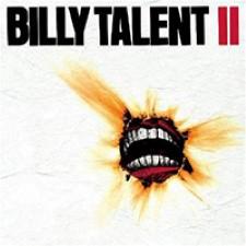 Descargar Billy Talent - Billy Talent II [2006] MEGA
