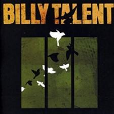 Descargar Billy Talent - Billy Talent III [2009] MEGA