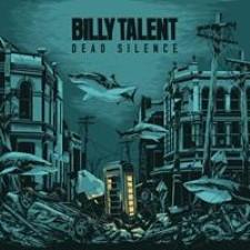 Descargar Billy Talent - Dead Silence [2012] MEGA