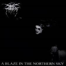Descargar Darkthrone - A Blaze in the Northern Sky [1992] MEGA