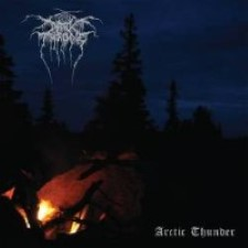 Descargar Darkthrone - Arctic Thunder [2016] MEGA