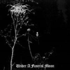 Descargar Darkthrone - Under a Funeral Moon [1993] MEGA