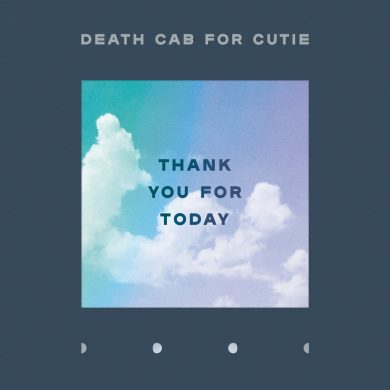 Descargar Death Cab for Cutie – Thank you for Today [2018] MEGA