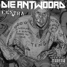 Descargar Die Antwoord - Ekstra [2010] MEGA