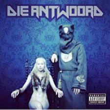 Descargar Die Antwoord - $O$ (International Deluxe Version) [2009] MEGA
