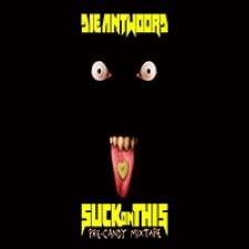Descargar Die Antwoord - Suck on this Mixtape [2016] MEGA