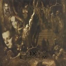 Emperor – IX Equilibrium [1999]