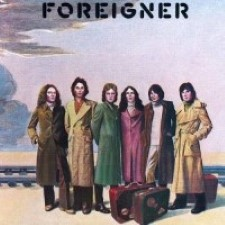 DescargarForeigner -Foreigner [1977] MEGA