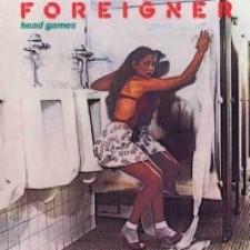 Descargar Foreigner - Head Games [1979] MEGA
