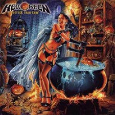 Descargar Helloween - Better Than Raw [1998] MEGA