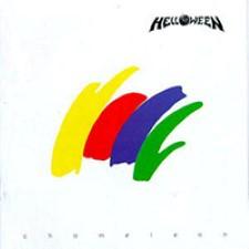 Descargar Helloween - Chameleon [1993] MEGA