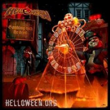 Descargar Helloween - Gambling With The Devil [2007] MEGA
