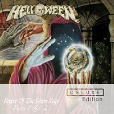 Descargar Helloween - Keeper Of The Seven Keys Part I & II (1987 – 1988) MEGA