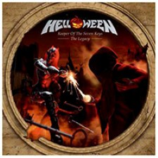 Descargar Helloween - Keeper Of The Seven Keys - The Legacy [2005] MEGA