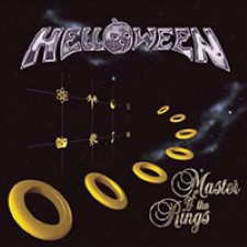 Descargar Helloween - Master Of The Rings [1994] MEGA