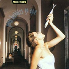 Descargar Helloween - Pink Bubbles Go Ape [1991] MEGA