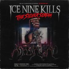 Descargar Ice Nine Kills – The Silver Scream [2018] MEGA