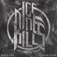 Descargar Ice Nine Kills - Safe Is Just a Shadow [2010] MEGA