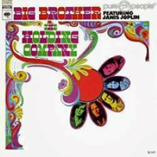 Descargar Janis Joplin - Big Brother and the Holding Company [1967] MEGA