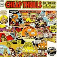Descargar Janis Joplin - Cheap Thrills [1968] MEGA