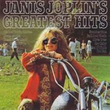 Descargar Janis Joplin - Janis Joplin Greatest Hits [1973] MEGA