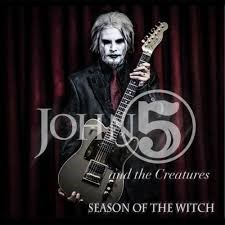 Descargar John 5 – Season of the Witch [2017] MEGA