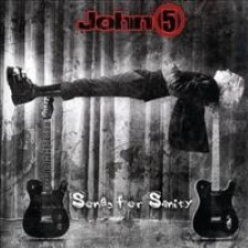 Descargar John 5 - Songs For Sanity [2005] MEGA