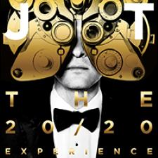 descargar cd 20/20 experience de justin timberlake
