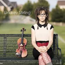 Descargar Lindsey Stirling - Lindsey Stirling [2012] MEGA