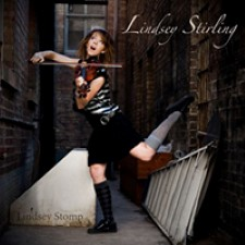 Descargar Lindsey Stirling - Lindsey Stomp [2010] MEGA