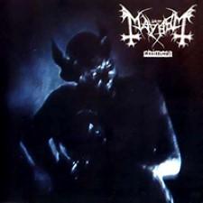 Descargar Mayhem - Chimera [2004] MEGA