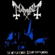 DescargarMayhem - De Mysteriis Dom Sathanas [1994] MEGA