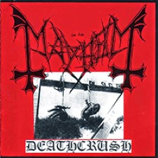 Descargar Mayhem - Deathcrush [1987] MEGA