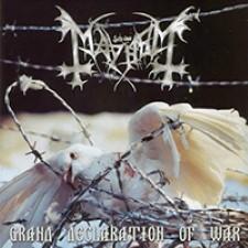 Descargar Mayhem - Grand Declaration of War [2000] MEGA