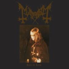 Descargar Mayhem - Live in Zeitz[2016] MEGA